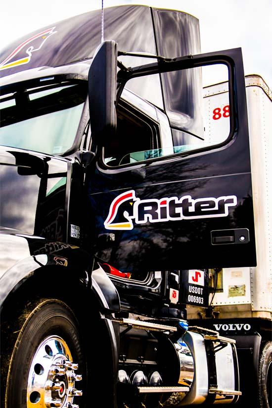 Ritter Trucking
